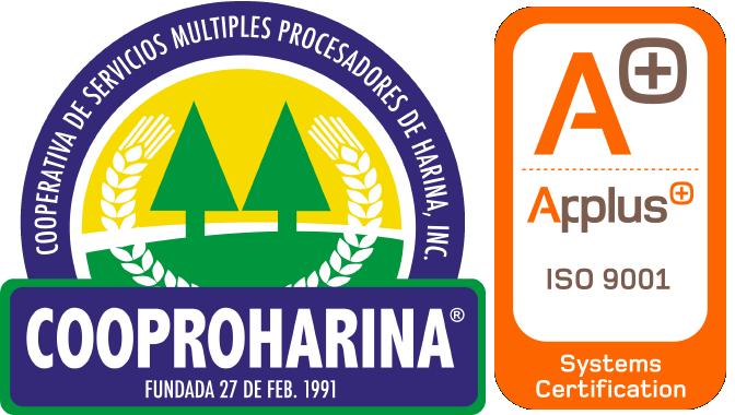 Cooproharina